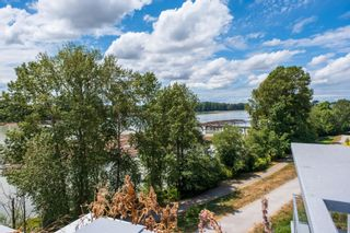 """Photo 36: 602 3188 RIVERWALK Avenue in Vancouver: South Marine Condo for sale in """"Currents at Water's Edge"""" (Vancouver East)  : MLS®# R2613034"""