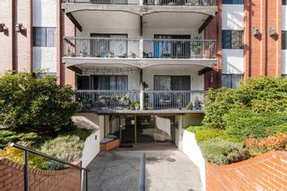 Photo 22: 107 625 HAMILTON Street in New Westminster: Uptown NW Condo for sale : MLS®# R2624882