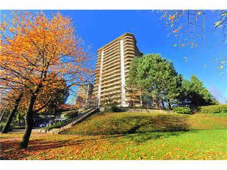 """Photo 1: 1106 2041 BELLWOOD Avenue in Burnaby: Brentwood Park Condo for sale in """"ANOLA PLACE"""" (Burnaby North)  : MLS®# V1094045"""