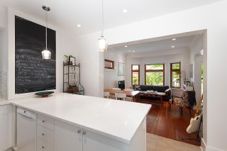 Photo 13: 2720 W 6TH AVENUE in Vancouver: Kitsilano House for sale (Vancouver West)  : MLS®# R2366450