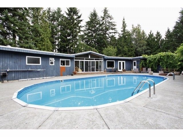 Photo 12: Photos: 29 Clovermeadows Cr in Langley: Salmon River House for sale : MLS®# F1429992