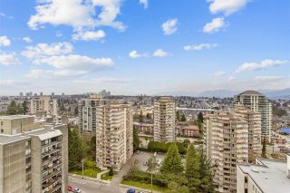 Photo 24: 2002 719 PRINCESS Street in New Westminster: Uptown NW Condo for sale : MLS®# R2561482