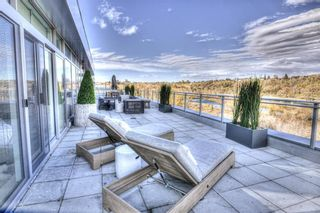 Photo 47: 501 128 Waterfront Court SW in Calgary: Chinatown Apartment for sale : MLS®# A1107113