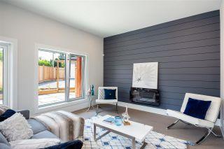 Photo 23: 6497 WALKER Avenue in Burnaby: Upper Deer Lake 1/2 Duplex for sale (Burnaby South)  : MLS®# R2509028