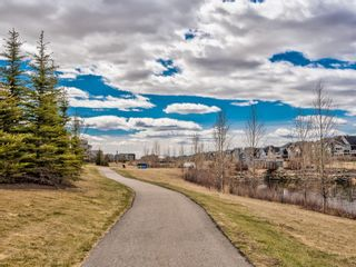 Photo 46: 229 Kingsmere Cove SE: Airdrie Detached for sale : MLS®# A1121819