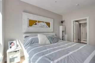 """Photo 13: 413 3588 SAWMILL Crescent in Vancouver: South Marine Condo for sale in """"Avalon 1"""" (Vancouver East)  : MLS®# R2575677"""