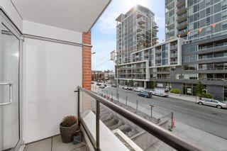 Photo 6: 209 932 Johnson St in : Vi Downtown Condo for sale (Victoria)  : MLS®# 860570