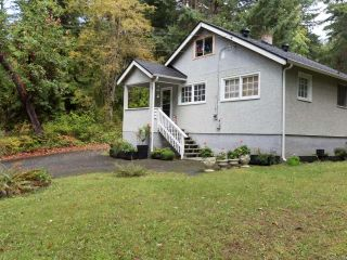 Photo 1: 2625 Northwest Bay Rd in NANOOSE BAY: PQ Nanoose House for sale (Parksville/Qualicum)  : MLS®# 799004