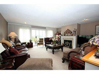"Photo 6: 217 MORNINGSIDE Drive in Tsawwassen: Pebble Hill House for sale in ""PEBBLE HILL"" : MLS®# V986143"
