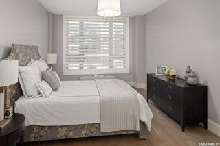 Photo 25: 110 408 Cartwright Street in Saskatoon: The Willows Residential for sale : MLS®# SK851989