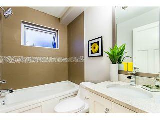 Photo 13: 1284 E 14TH Avenue in Vancouver: Mount Pleasant VE 1/2 Duplex for sale (Vancouver East)  : MLS®# V1035375