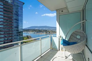 """Photo 27: 1104 1139 W CORDOVA Street in Vancouver: Coal Harbour Condo for sale in """"HARBOUR GREEN TWO"""" (Vancouver West)  : MLS®# R2571905"""