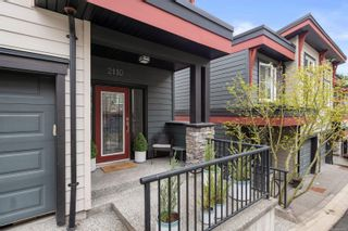 Photo 26: 2110 Greenhill Rise in : La Bear Mountain Row/Townhouse for sale (Langford)  : MLS®# 874420