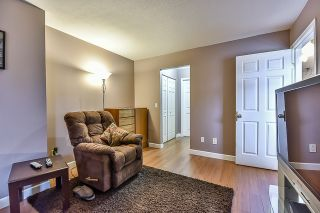 """Photo 15: 102 15501 89A Avenue in Surrey: Fleetwood Tynehead Townhouse for sale in """"AVONDALE"""" : MLS®# R2048806"""