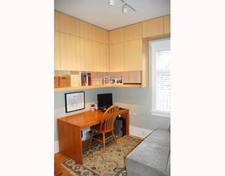 """Photo 6: 857 W 17TH Avenue in Vancouver: Cambie 1/2 Duplex for sale in """"DOUGLAS PARK"""" (Vancouver West)  : MLS®# V756661"""