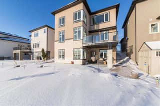 Photo 31: 176 North Town Road in Winnipeg: Bridgwater Forest Residential for sale (1R)  : MLS®# 202101141