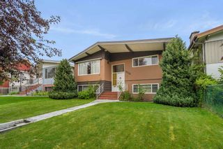 Main Photo: 4682 BALDWIN Street in Vancouver: Victoria VE House for sale (Vancouver East)  : MLS®# R2594492