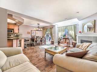 Photo 4: 4 12438 BRUNSWICK Place in Richmond: Steveston South Townhouse for sale : MLS®# R2606672