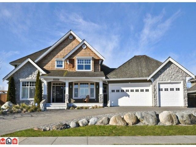 FEATURED LISTING: 3337 164A Street Surrey