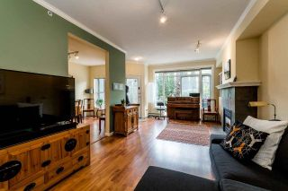 Photo 6: 205 3600 WINDCREST DRIVE in North Vancouver: Roche Point Townhouse for sale : MLS®# R2048157