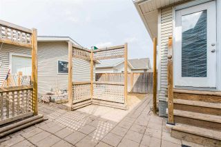 Photo 41: 380 BOTHWELL Drive: Sherwood Park House for sale : MLS®# E4236475