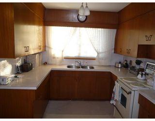 Photo 4: 68 WEINBERG Road in WINNIPEG: West Kildonan / Garden City Residential for sale (North West Winnipeg)  : MLS®# 2919766