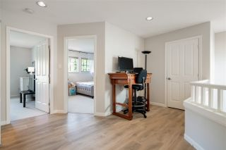 """Photo 32: 21 1550 LARKHALL Crescent in North Vancouver: Northlands Townhouse for sale in """"Nahanee Woods"""" : MLS®# R2549850"""