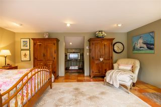 Photo 32: 1107 LINNAE Avenue in North Vancouver: Canyon Heights NV House for sale : MLS®# R2551247