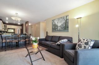 "Photo 10: 203 15110 108 Avenue in Surrey: Guildford Condo for sale in ""River Pointe"" (North Surrey)  : MLS®# R2562535"