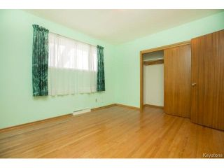Photo 10: 240 Wallasey Street in Winnipeg: Silver Heights Residential for sale (5F)  : MLS®# 1705932