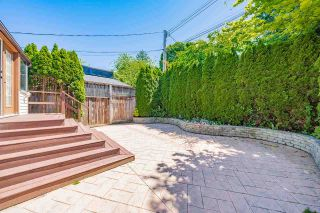 Photo 39: 1818 W 34TH Avenue in Vancouver: Quilchena House for sale (Vancouver West)  : MLS®# R2615405
