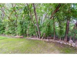 Photo 18: 5 McMurray Bay in WINNIPEG: St Vital Residential for sale (South East Winnipeg)  : MLS®# 1417818