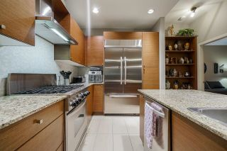 """Photo 10: 2102 610 VICTORIA Street in New Westminster: Downtown NW Condo for sale in """"The Point"""" : MLS®# R2611211"""