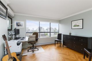 """Photo 15: 1208 1060 ALBERNI Street in Vancouver: West End VW Condo for sale in """"The Carlyle"""" (Vancouver West)  : MLS®# R2576402"""