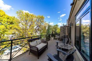 Photo 21: 302 10811 72 Avenue in Edmonton: Zone 15 Condo for sale : MLS®# E4263221