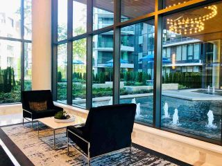 """Photo 4: 224 3563 ROSS Drive in Vancouver: University VW Condo for sale in """"THE RESIDENCES AT NOBEL PARK"""" (Vancouver West)  : MLS®# R2523315"""