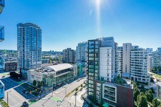 """Photo 12: 1510 111 E 1ST Avenue in Vancouver: Mount Pleasant VE Condo for sale in """"BLOCK 100"""" (Vancouver East)  : MLS®# R2601841"""
