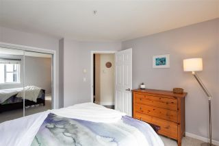 "Photo 16: 407 1333 W 7TH Avenue in Vancouver: Fairview VW Condo for sale in ""WINDGATE ENCORE"" (Vancouver West)  : MLS®# R2540185"