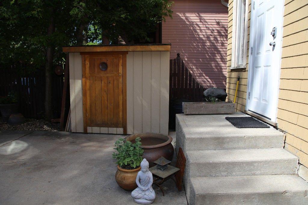 Photo 37: Photos: 64 Evanson Street in Winnipeg: WOLSELEY Single Family Detached for sale (West Winnipeg)  : MLS®# 1415941