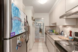 """Photo 9: 203 215 N TEMPLETON Drive in Vancouver: Hastings Condo for sale in """"Porto Vista"""" (Vancouver East)  : MLS®# R2618267"""