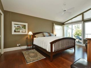 Photo 8: 201 Marine Dr in COBBLE HILL: ML Cobble Hill House for sale (Malahat & Area)  : MLS®# 737475