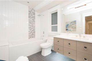 Photo 5: 9 GLENMORE Drive in West Vancouver: Glenmore 1/2 Duplex for sale : MLS®# R2574635