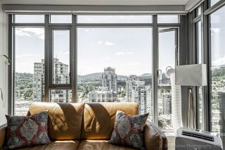 """Photo 5: 3603 1188 PINETREE Way in Coquitlam: North Coquitlam Condo for sale in """"M3"""" : MLS®# R2590815"""