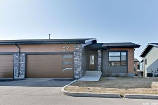 Photo 1: 59 103 Pohorecky Crescent in Saskatoon: Evergreen Residential for sale : MLS®# SK849154