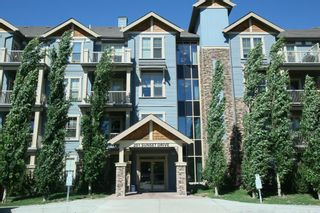 Photo 2: 120 201 SUNSET Drive: Cochrane Apartment for sale : MLS®# A1090461