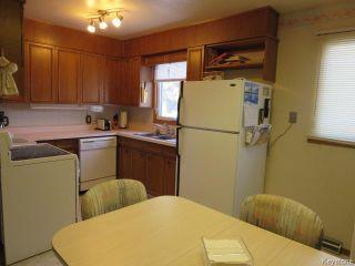 Photo 3: 14 Royal Crescent in WINNIPEG: West Kildonan / Garden City Residential for sale (North West Winnipeg)  : MLS®# 1600987