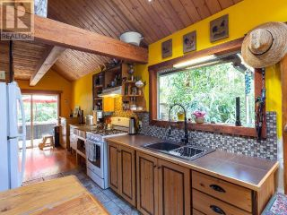 Photo 4: 1322 VANCOUVER BLVD. in Savary Island: Recreational for sale : MLS®# 16137