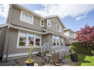 """Photo 19: 15691 23A Avenue in Surrey: Sunnyside Park Surrey House for sale in """"CRANLEY GATE"""" (South Surrey White Rock)  : MLS®# F1439937"""
