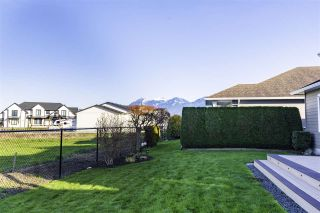 """Photo 28: 83 7600 CHILLIWACK RIVER Road in Chilliwack: Sardis East Vedder Rd House for sale in """"CLOVER CREEK"""" (Sardis)  : MLS®# R2521930"""