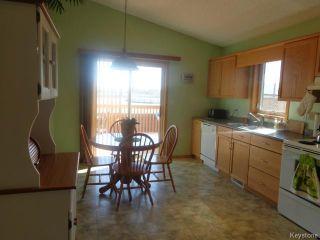Photo 4: 59 Cloverwood Road in WINNIPEG: Fort Garry / Whyte Ridge / St Norbert Residential for sale (South Winnipeg)  : MLS®# 1508368